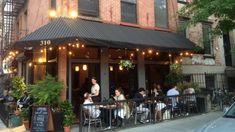 Where to eat in Williamsburg, Brooklyn