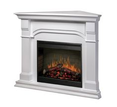 48 best electric u003e fireplace with mantel images electric fireplace rh pinterest com