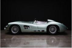 1970 Aston Martin DBR2 Recreation Aston Martin Db2, Ferrari Mondial, Vintage Cars, Automobile, Vehicles, Curves, Wheels, Antique Cars, Car