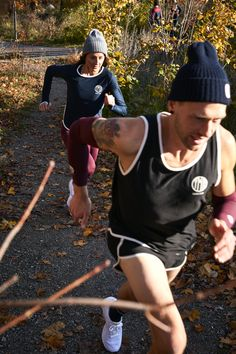 YMR Track Club - premium performance wear designed and knitted in Sweden. Winter Running, Sweden, Track, Sporty, Club, How To Wear, Men, Design, Style