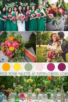 Your wedding flowers are actually a fundamental part of your wedding ceremony. However, before you decide, there are details you really have to realize. Discover ways to pick the right flowers for your very special day. Spring Wedding, Diy Wedding, Rustic Wedding, Dream Wedding, Wedding Day, Wedding Ceremony, Wedding Themes, Wedding Decorations, Wedding Bouquets