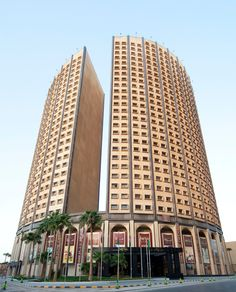 Starwood Hotels Resorts Opens First Four Points By Sheraton In Saudi Arabia