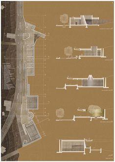 Parco della cultura nel sistema storico-monumentale del duomo di Monreale, Monreale, 2009 - NEOSTUDIO Architettura, riccardo miselli, ELEONORA BURLANDO