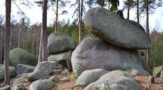 Area 51, Czech Republic, Prague, Garden Sculpture, Places To Visit, Outdoor Decor, Travelling, Rocks, Bohemia