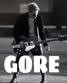 The master is back... SPIRIT #MartinGore #DepecheMode #DepecheMode_Spirit