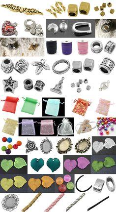 Materialen: www.kralenstulpje.nl