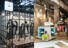 KARIBIK store by PLASMA NODO + KBK, Medellín – Columbia » Retail Design Blog