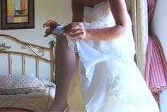 One Shoulder Wedding Dress, Wedding Dresses, Fashion, Wedding Videos, Bride Dresses, Moda, Bridal Gowns, Fashion Styles