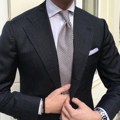 A Knight and a Wise Man — manudos:   Fashion clothing for men | Suits |...