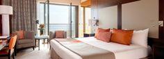 Deluxe Rooms - Nice luxury hotel - Palais de la Méditerranée