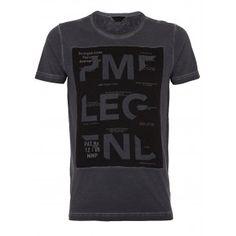 PME Legend T-shirt PTSS62527