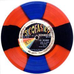 "Los Splendid's ""Dame Tu Amor"" and ""Tal Vez"" on Psicofasico."