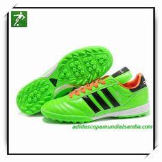 Adidas Copa Mundial Samba 2014 Brazil World Cup TF Grass David Beckham Soccer Boot