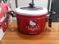Panca Guna Hello Kitty 24 cm