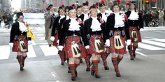 April 6 is National Tartan Day, which celebrates Scottish-Americans' contributions to America. In honor of the holiday, here are some fun facts you might not have known about Scottish Heritage.