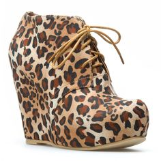 Cant Wait to Wear these Bad Boys out! Not only are they stylist but they are not bad on the eye! ;) wear them up or dress them down! Fall/Winter here I come!