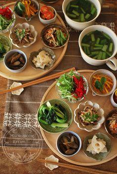 豆鉢料理と、体との対話。 の画像 西野椰季子のマクロビオティックレシピ