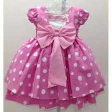 Risultati immagini per vestidos infantis Toddler Dress, Toddler Outfits, Baby Dress, Kids Outfits, Kids Dress Wear, Little Girl Dresses, Fashion Kids, Vestidos Minnie, Cute Dresses