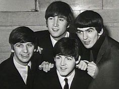 Top Five Beatles Songs Guaranteed Not To Top The iTunes Singles Chart Today