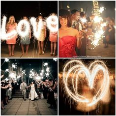 Senior Pictures with Sparklers | YEARBOOK THEME | Yearbook