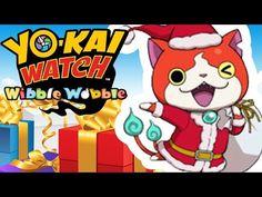 YO-KAI WATCH WIBBLE WOBBLE #02 - TRYPTIK nous affronte à nouveau ! - YouTube