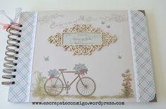 libro de firmas boda Baby Album, Scrapbook Albums, Mini Albums, Diy And Crafts, Decorative Boxes, Notebook, Bullet Journal, Baby Shower, Stamp
