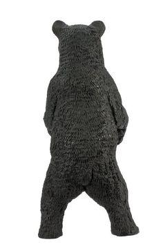 Amazon.com: Safari Ltd Wild Safari North American Wildlife Black Bear: Toys & Games