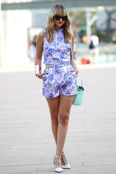 New York Fashion Week street style NYFW TAW They Are Wearing