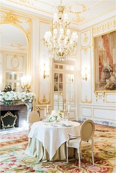 Micro wedding paris dinner setup   Image by Paris Photographer Pierre Torset Wedding Table, Our Wedding, New Years Dinner, Dinner In Paris, French Wedding Style, Paris Hotels, Beautiful Hotels, To My Future Husband, Me As A Girlfriend