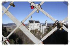 Marienbrücke - Castelo Neuschwanstein
