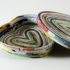 Magazine bowls don't come in just one shape!
