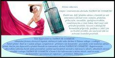 Doporučte náš eshop Nayrouse Cosmetic a získejte dárek! http://www.belea-fmcosmetic.cz/page.html?id=16