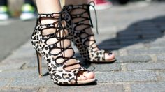 Are You Ruining Your Pricey Shoes?   StyleCaster