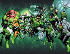 dc comics   El Futuro de las Películas de DC Cómics!