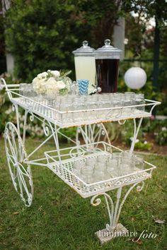 iced tea & lemonade stand, Courtney & Nicks Garden Wedding | Wedding Venue Ideas