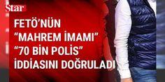 FETÖ'nün  Mahrem imamı   70 bin polis  iddiasını doğruladı: Milli İstihbarat Teşkilatına (MİT) ulaşan bir harici bellekte yer alan bilgilerin emniyet yetkilileri ile paylaşılmasının ardından, Cumhuriyet Başsavcılığı tarafından başlatılan ve Emniyet Genel Müdürlüğü Kaçakçılık ve Organize Suçlarla Mücadele Daire Başkanlığı koordinasyonunda yürütülen operasyonda gözaltına alınan şüphelilerden 27'si Emniyet Müdürlüğündeki ifade işlemlerinin ardından adliyeye getirildi. Ankara Adliyesinde…