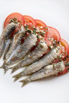 #Receta de ensalada de sardinas al vapor #sinalmidon #singluten #starchfree  #glutenfree #espondilitis