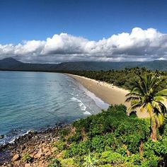 Port Douglas, QLD Australia....yes please.....turn off the phone...a tall drink...and let the sunshine hold me.