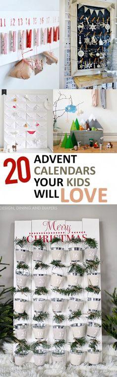 Advent calendar, Christmas Advent Calendar, Easy Advent Calendar, Advent Calendar Tips, Homemade Advent Calendar, DIY Calendar, advent calendar ideas, popular pin, DIY christmas, Christmas decor ideas, popular pin, DIY christmas decor.