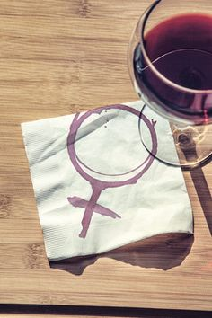 Why She Drinks: Women and Alcohol Abuse -Women's growing predilection for wine has a darker side—and the only way to deal with it is to acknowledge the profound differences between how women and men abuse alcohol. - Surveys have found that the more educated and well off a woman is, the more likely she is to imbibe.