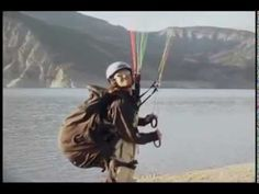 Paragliding Lessons , instability ,