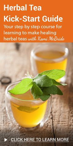 Discover how to easily create delicious, nutritious herbal teas so you can drink your way to good health How To Make Oats, How To Make Tea, How To Make Homemade, Natural Cough Remedies, Natural Health Remedies, Easy Chai Recipe, Shea Butter Lip Balm, Body Butter, Lemon Body Scrubs