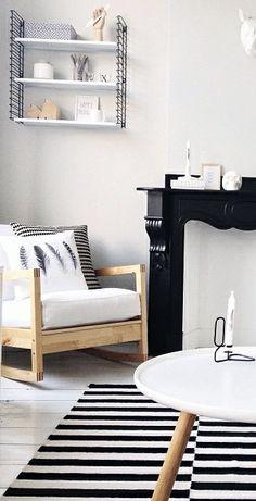 Via NordicDays.nl   Instalove: Melanie Jansman   IKEA   HAY