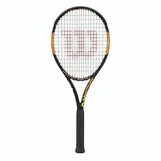e3aed2a031f4 Cheap Wilson Burn 100 Tennis Racquet 4 3 8 https   nicefitness.