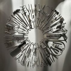 Carcass - Surgical Steel heavymetalbands.info