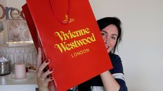 MY BIGGEST GIVEAWAY YET – VIVIENNE WESTWOOD
