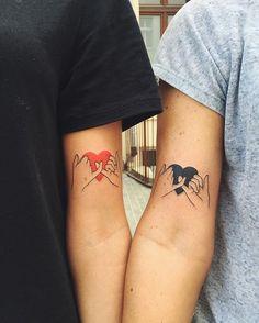 Wszystkim życzę udanego dnia Matki! ☺️ #mothersday #motherisonlyone #love #matchingtattoos #tattoos #tattoo #pinkyswear #blackworkers #iblackwork #ink #inkspiration #moderntattoos #pic #tattooapprenticewar #tattooapprentice #tattooapprenticeship #inked #picoftheday