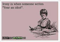 13 Hilarious Memes About the Importance of Grammar Gute Grammatik ist wichtig. Humor Videos, National Grammar Day, Grammar Memes, Bad Grammar Humor, Funny Quotes, Funny Memes, Memes Humor, It's Funny, Jokes