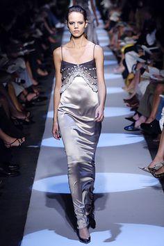 Sfilate Badgley Mischka Collezioni Primavera-Estate 2006 - Sfilate New York - Moda Donna - Style.it