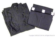 Jersey Keikogi & TETRON Hakama Set Martial Arts Supplies, Fashion, Moda, Fashion Styles, Fashion Illustrations